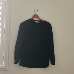Black Madewell Sweater Size Small
